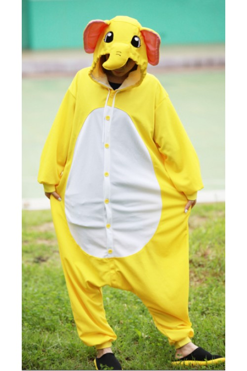 Yellow-Elephant-Onesie-Kigurumi-Pajamas-Animal-Onesie-Animal-Costume-Kigurumi-Onesie-1-500x750